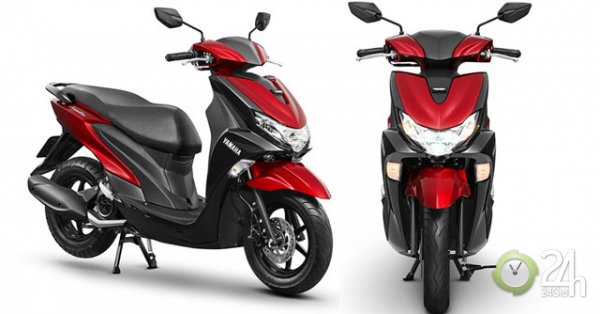Yamaha FreeGo 2020 chính thức trình làng, giá 33 triệu đồng