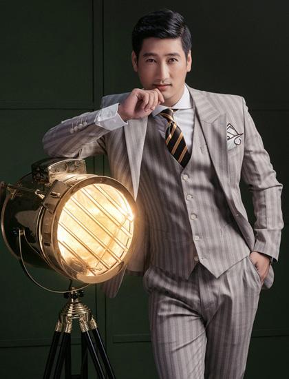 Soái ca màn ảnh Việt đồng loạt đổ tiền đầu tư tại Đà Nẵng - 3