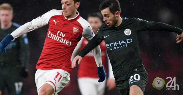 Dự đoán vòng 17 Ngoại hạng Anh: Chờ MU bứt tốc, kịch hay đại chiến Arsenal - Man City-Bóng đá 24h