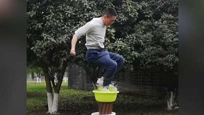 Kết quả hình ảnh cho Zhang Chengqiang