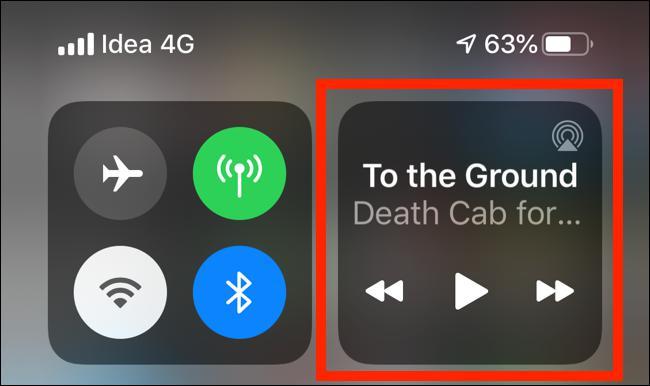 Cách chia sẻ nhạc giữa các thiết bị mà không cần kết nối hai bộ AirPods vào iPhone hoặc iPad - 2