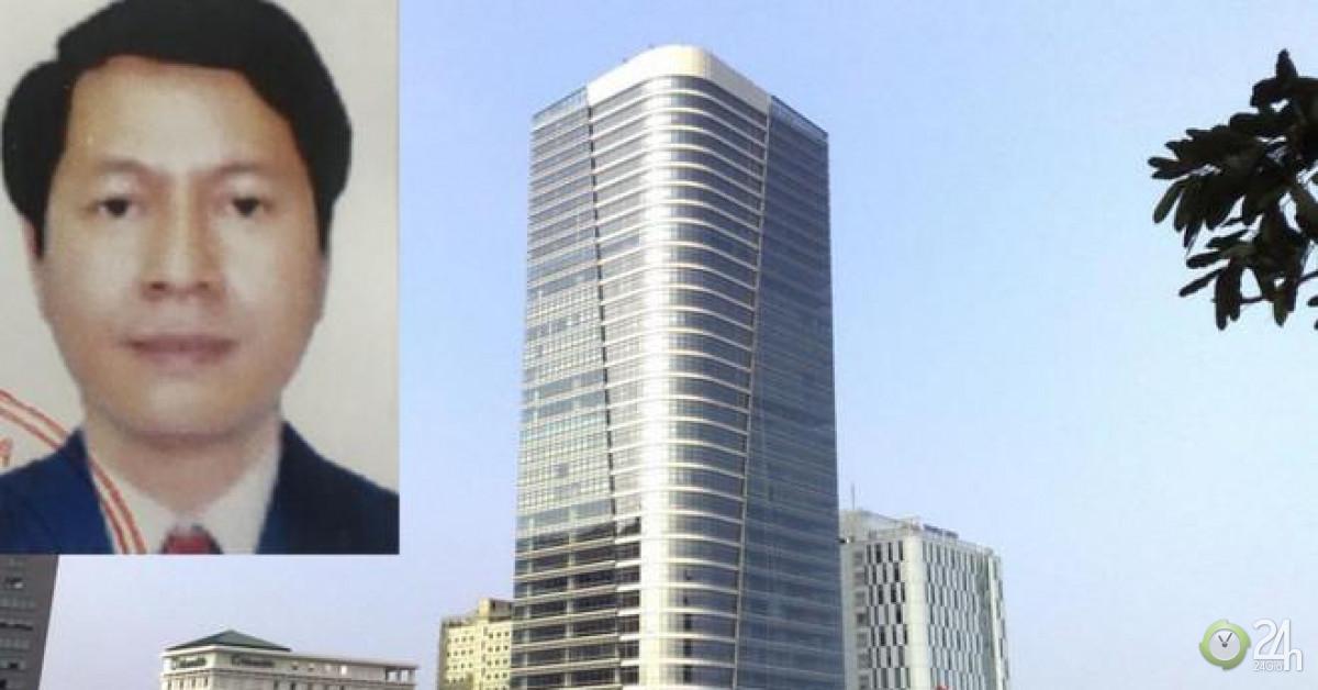 Nguyên Phó giám đốc Petroland bị Bộ Công an truy nã là ai? - Tin tức 24h - xs thứ sáu