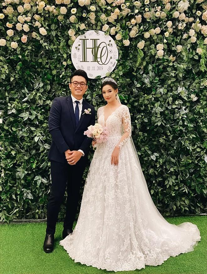 Sau 5 năm chịu tang chồng, Kiều Oanh làm tiệc báo hỷ bí mật với doanh nhân Hà Nội - 3