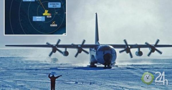 Giọng nói bí ẩn từ máy bay quân sự Chile chở 38 người rơi-Thế giới