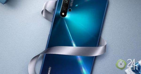Tại sao Gmail, YouTube, CH Play,... vẫn có đủ trên smartphone mới của Huawei?