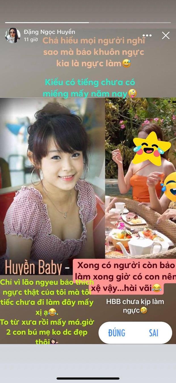 1001 cách chứng minh không phẫu thuật thẩm mỹ của sao Việt - 3