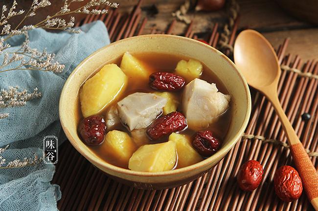 """Món chè """"thần dược"""" của Trung Quốc, vừa ngon rẻ lại bảo vệ sức khỏe mùa đông cực đỉnh - 8"""