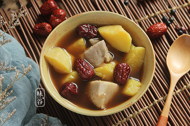 """Món chè """"thần dược"""" của Trung Quốc, vừa ngon rẻ lại bảo vệ sức khỏe mùa đông cực đỉnh - 7"""