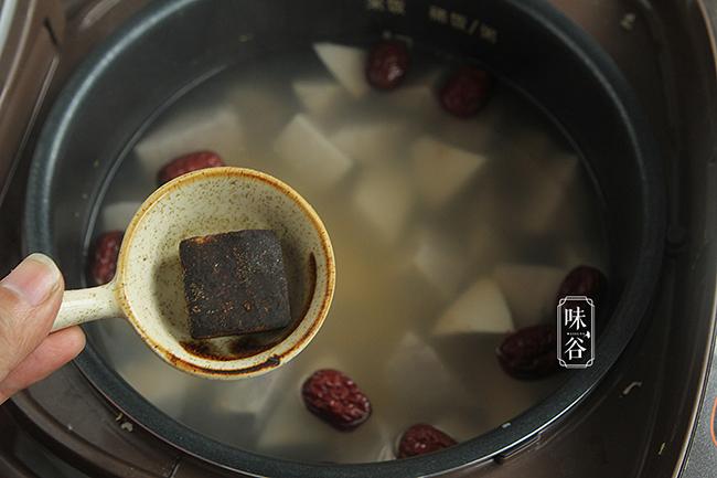 """Món chè """"thần dược"""" của Trung Quốc, vừa ngon rẻ lại bảo vệ sức khỏe mùa đông cực đỉnh - 6"""