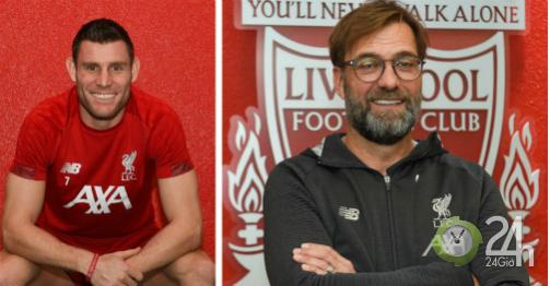 """Tin HOT bóng đá sáng 14/12: Liverpool """"trói chân"""" Klopp và công thần-Bóng đá 24h - xổ số ngày 14102019"""