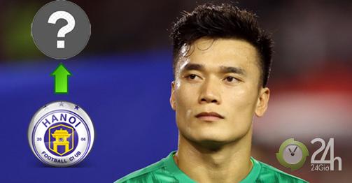 Chuyển nhượng HOT U23 Việt Nam: Bùi Tiến Dũng rời Hà Nội tới á quân V-League?