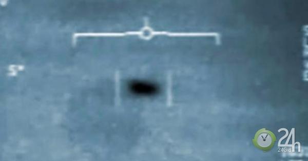 """Mỹ """"tung hỏa mù"""" vụ tàu sân bay chạm trán UFO để thử công nghệ tối mật?-Thế giới - kết quả xổ số quảng nam"""