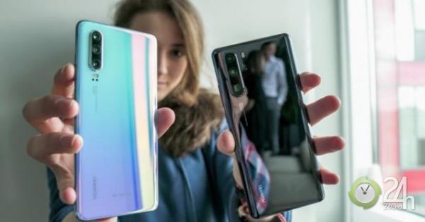 Top 3 smartphone sở hữu sức mạnh thống trị phân khúc cao cấp