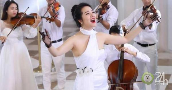 Á quân Sao Mai 2013 chơi lớn với album opera hợp tác cùng nhạc sĩ Dương Cầm - Giải trí - kết quả xổ số cà mau