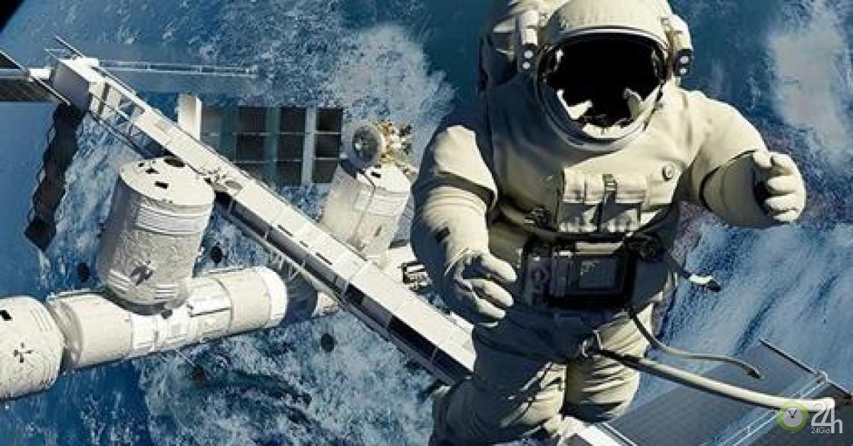 Phi hành gia sẽ phải ép cân xuống dưới 70kg để lên Mặt Trăng-Công nghệ thông tin