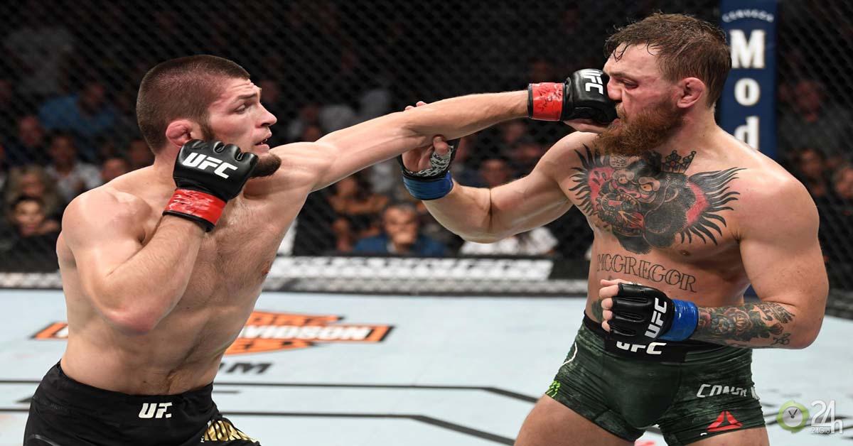Tin thể thao HOT 16/12: Tăng khả năng tái chiến McGregor - Khabib