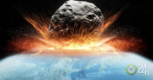 """Thời điểm Trái đất phải đón thiên thạch mạnh """"gấp 30-40 lần bom nguyên tử Hiroshima""""?-Thế giới - kết quả xổ số bình định"""