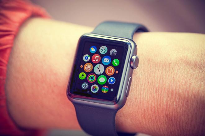 Tiết lộ 5 lý do không nên dùng đồng hồ thông minh - 2