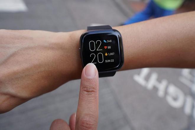 Tiết lộ 5 lý do không nên dùng đồng hồ thông minh - 3