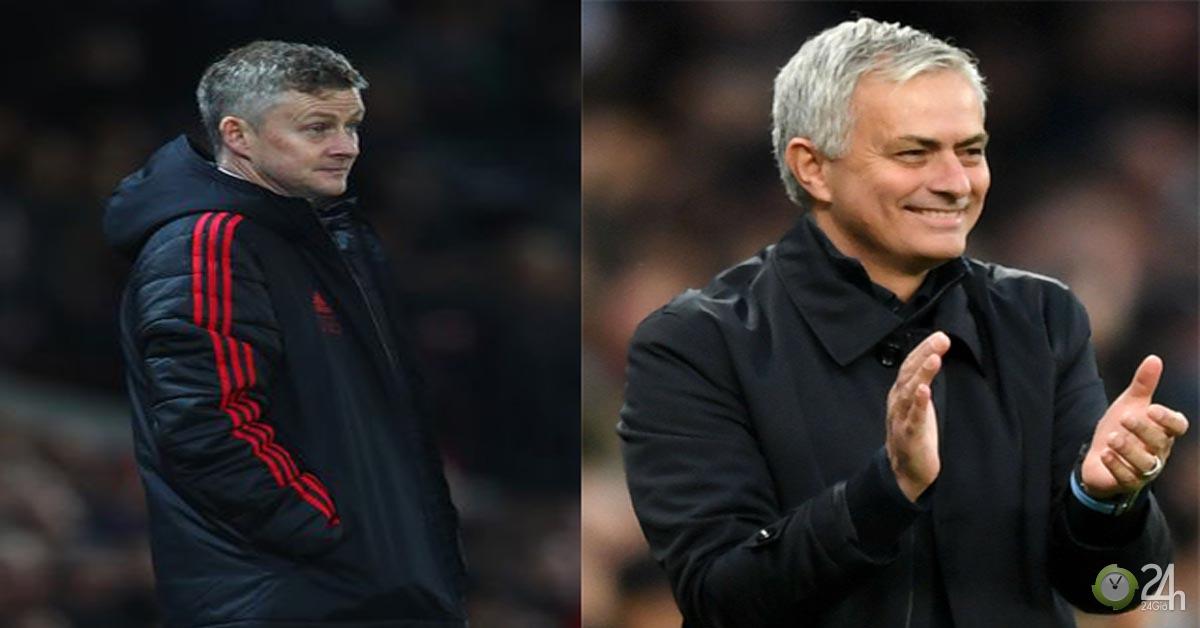 MU hòa Everton: Đứng thứ mấy bảng xếp hạng, Mourinho vượt mặt hay chưa?-Bóng đá 24h