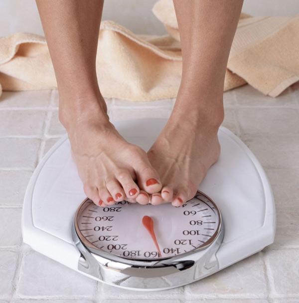 Những thói quen làm giảm hiệu quả của kế hoạch giảm cân - 1