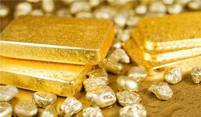 Giá vàng hôm nay 17/12: USD suy yếu, vàng lên ngôi - 1