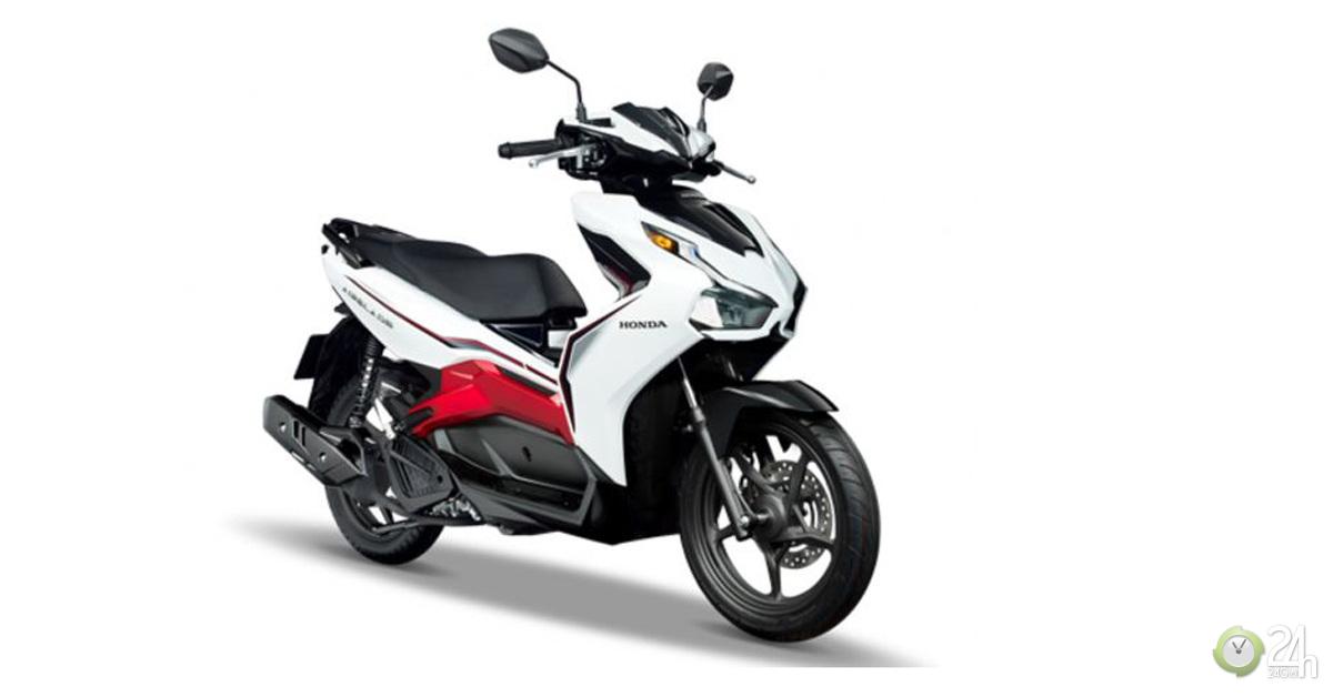 Honda Air Blade 2020 tại thị trường Việt lên báo ngoại, giá hợp lý