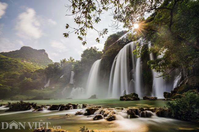 Những hình ảnh tuyệt đẹp về phong cảnh, thiên nhiên Việt Nam - 5