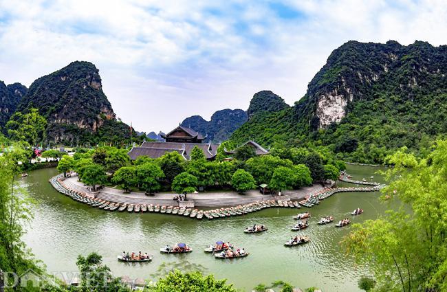Những hình ảnh tuyệt đẹp về phong cảnh, thiên nhiên Việt Nam - 4
