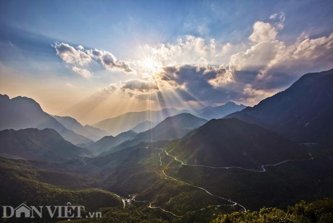 Những hình ảnh tuyệt đẹp về phong cảnh, thiên nhiên Việt Nam - 6