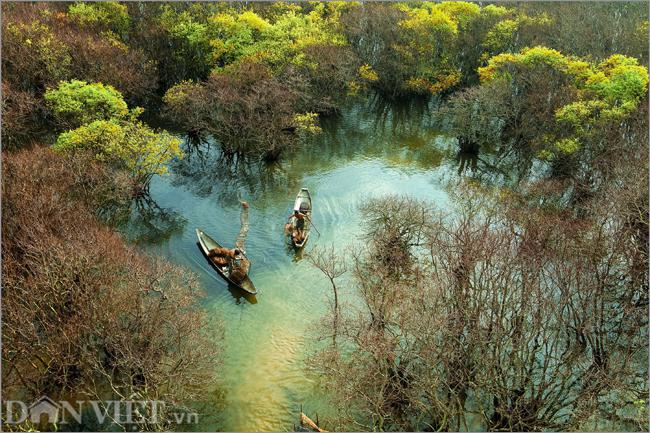 Những hình ảnh tuyệt đẹp về phong cảnh, thiên nhiên Việt Nam - 8