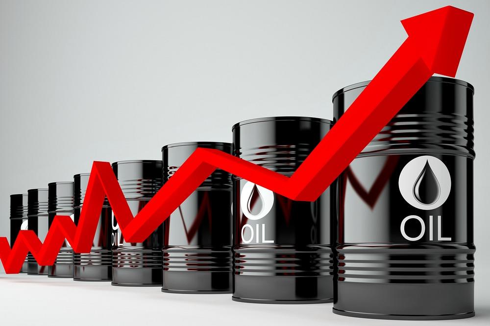 Giá xăng dầu tiếp đà tăng mạnh, Quỹ bình ổn giá xăng dầu tăng thêm 60 tỷ đồng - 1