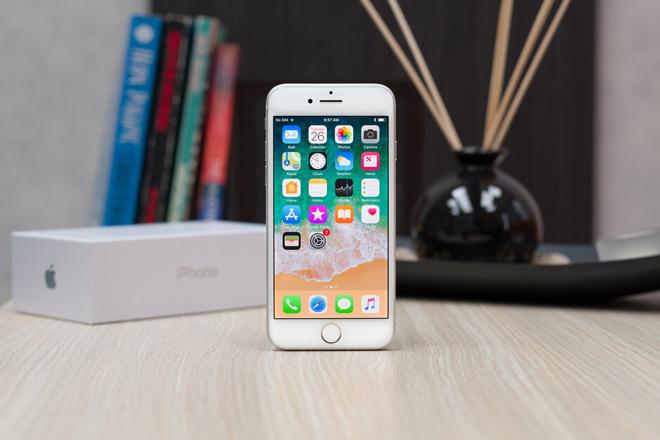 """iPhone 9 mạnh thế này thì các đối thủ lại """"đau đầu"""" - 1"""