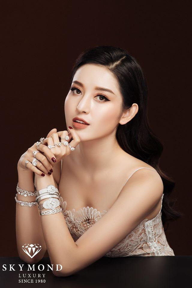 Thương hiệu SKYMOND đưa trang sức Việt bước ra thế giới - 1