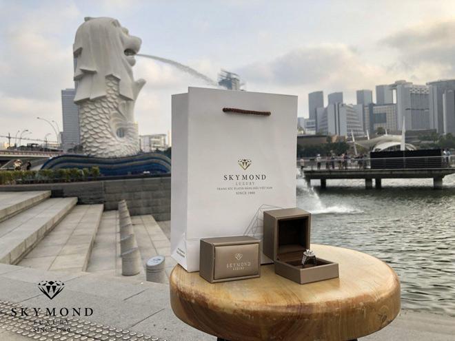 Thương hiệu SKYMOND đưa trang sức Việt bước ra thế giới - 2