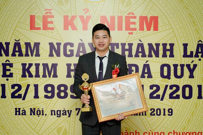 Thương hiệu SKYMOND đưa trang sức Việt bước ra thế giới - 5