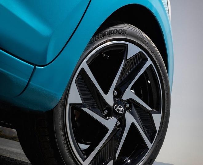 Hyundai i10 2020 sắp bán ra tại Anh từ đầu tháng sau, giá từ 382 triệu đồng - 8