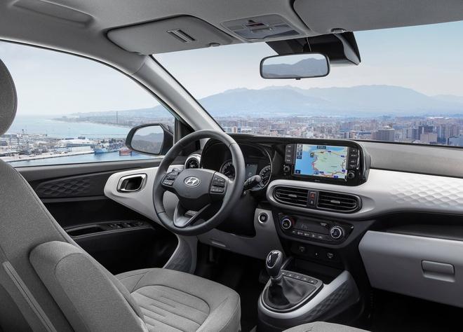 Hyundai i10 2020 sắp bán ra tại Anh từ đầu tháng sau, giá từ 382 triệu đồng - 3