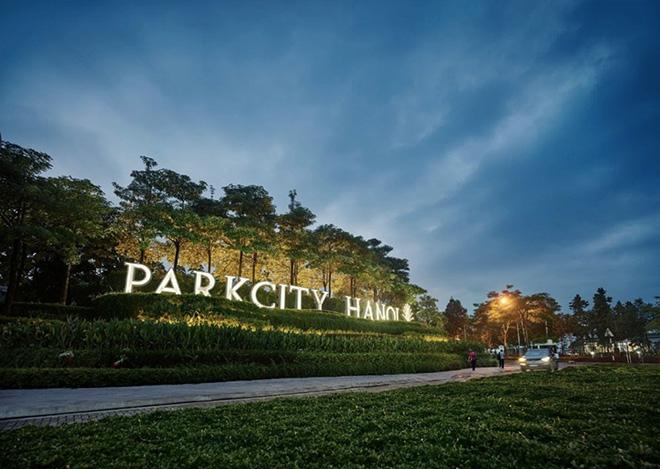 Park Kiara hoàn thiện giấc mơ đô thị của cư dân hiện đại - 1