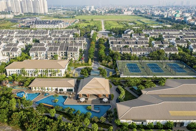 Park Kiara hoàn thiện giấc mơ đô thị của cư dân hiện đại - 2