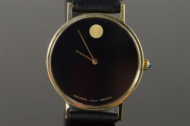 Sự thật về đồng hồ Swiss Movado Quartz giá chục triệu - 3