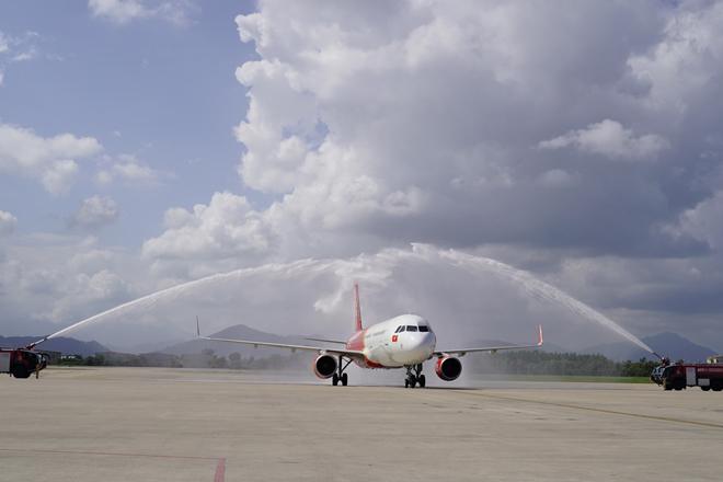 Đà Nẵng đón loạt 3 đường bay quốc tế mới tới Đài Bắc, Singapore và Hồng Kông - 4