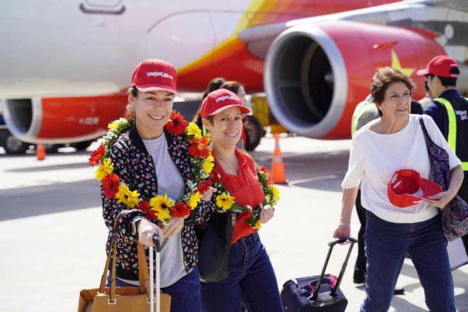 Đà Nẵng đón loạt 3 đường bay quốc tế mới tới Đài Bắc, Singapore và Hồng Kông - 7