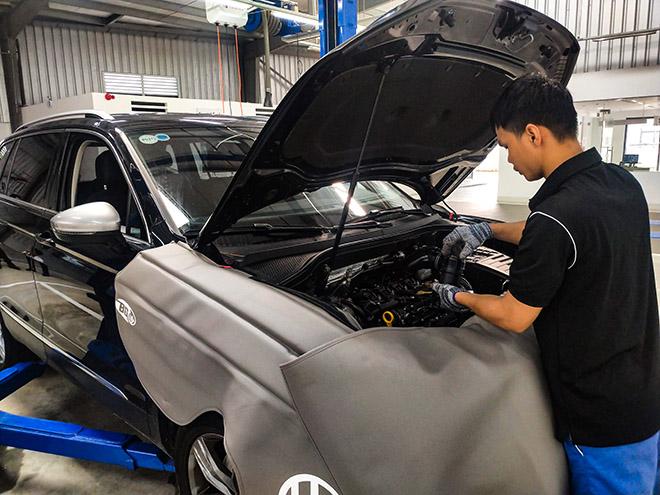 Volkswagen có thêm đại lý ủy quyền tại khu vực miền Trung - 3