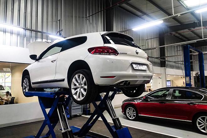 Volkswagen có thêm đại lý ủy quyền tại khu vực miền Trung - 4