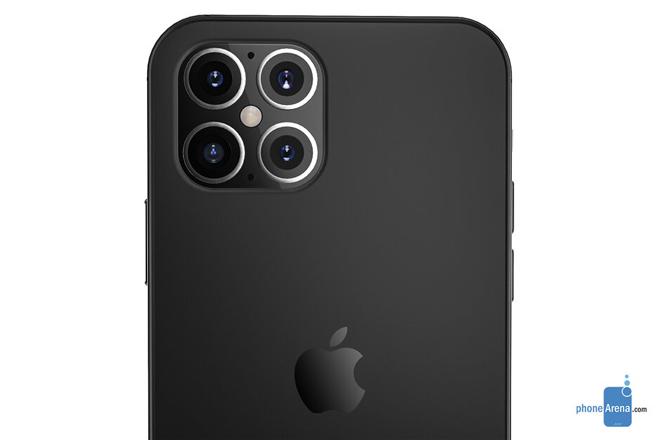 iPhone 12 Pro sẽ tích hợp công nghệ camera như máy ảnh chuyên nghiệp, không đối thủ - 2