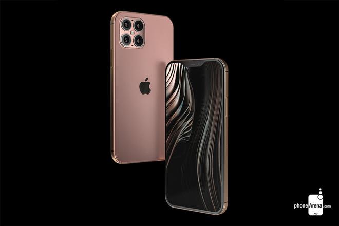 iPhone 12 Pro sẽ tích hợp công nghệ camera như máy ảnh chuyên nghiệp, không đối thủ - 1