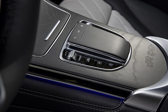 Mercedes GLC 300 2020 nhập khẩu từ Đức, có giá bán 2,56 tỷ đồng - 6