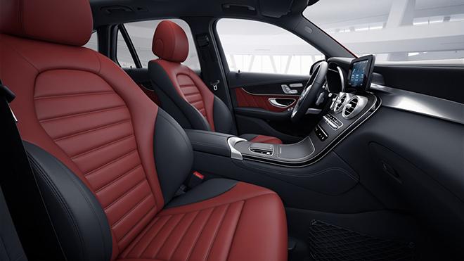 Mercedes GLC 300 2020 nhập khẩu từ Đức, có giá bán 2,56 tỷ đồng - 7