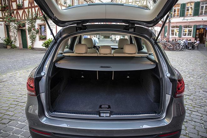 Mercedes GLC 300 2020 nhập khẩu từ Đức, có giá bán 2,56 tỷ đồng - 8